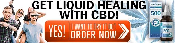 Liquid Earth CBD Price